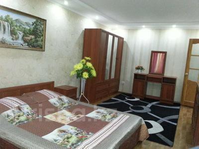 1-комнатная квартира, 40 м², 1/5 этаж посуточно, Балапанова 6 — Ракишева за 7 000 〒 в Талдыкоргане — фото 2