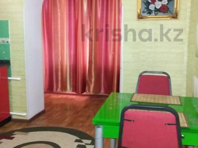 1-комнатная квартира, 40 м², 1/5 этаж посуточно, Балапанова 6 — Ракишева за 7 000 〒 в Талдыкоргане — фото 5