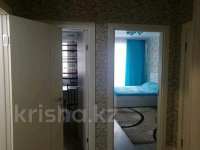 1-комнатная квартира, 46 м², 3/11 этаж по часам, Абая 130 — Розыбакиева за 2 000 〒 в Алматы — фото 3
