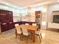 4-комнатная квартира, 170 м², 1/6 этаж на длительный срок, Санаторная 22 за 600 000 〒 в Алматы, Бостандыкский р-н