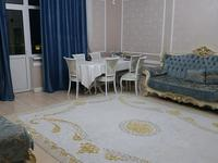 4-комнатная квартира, 128.5 м², 13/14 этаж