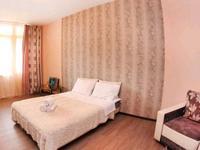 2-комнатная квартира, 80 м², 14 этаж посуточно, Навои 208/1 — Торайгырова за 15 000 〒 в Алматы, Бостандыкский р-н