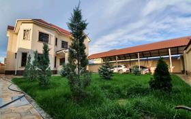 7-комнатный дом, 400 м², 8 сот., Самал 2 за 180 млн 〒 в Шымкенте, Каратауский р-н