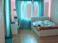 1-комнатная квартира, 47 м², 8/14 этаж, Чингиза Айтматова 27 за 17 млн 〒 в Нур-Султане (Астане), Есильский р-н