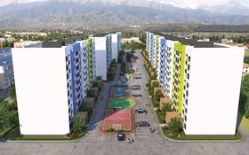2-комнатная квартира, 52.9 м², 6/9 этаж, Талгарский тракт за ~ 15.9 млн 〒 в Алматы