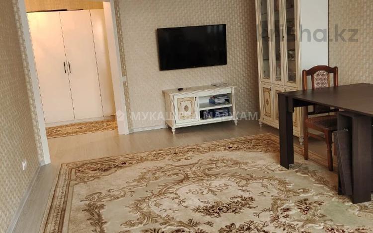 3-комнатная квартира, 101 м², 2/12 этаж, Мустай Карима 13а за 63 млн 〒 в Алматы, Ауэзовский р-н