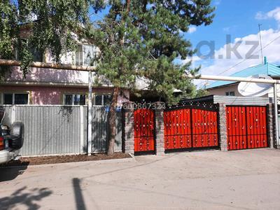 6-комнатный дом, 176 м², 8.11 сот., Клеверная улица 23 — Курмангазы за 20 млн 〒 в Талгаре