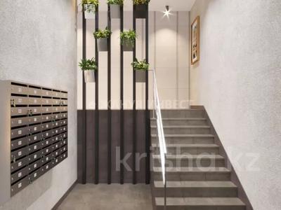 3-комнатная квартира, 106.21 м², 3/10 этаж, Бухар жырау 34 за ~ 29.7 млн 〒 в Нур-Султане (Астана), Есиль р-н — фото 5