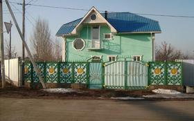 4-комнатный дом, 120.6 м², 6 сот., Свободная 140/2 — Свободная за 28 млн 〒 в Алматы, Турксибский р-н