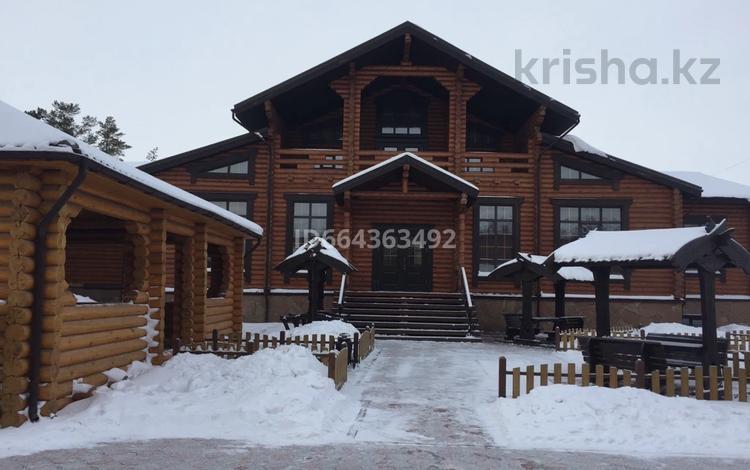 Здание, Астана 160 площадью 1100 м² за 2 750 〒 в Павлодаре