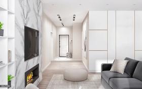 3-комнатная квартира, 143.7 м², 8/8 этаж, Дауымова 69 за 41.5 млн 〒 в Уральске