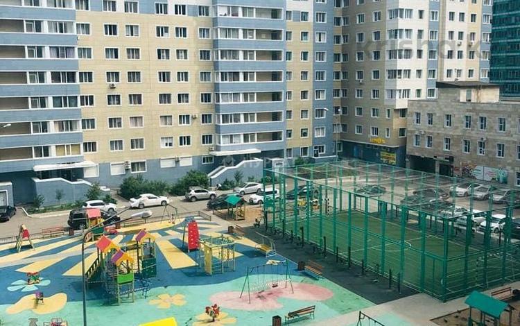 2-комнатная квартира, 59 м², 3/12 этаж, Сарайшык 5/1 за 20.2 млн 〒 в Нур-Султане (Астана), Есиль р-н