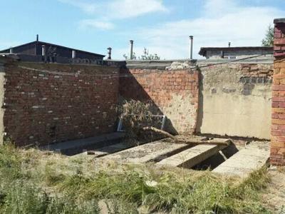 недостроенный гараж на КШТ за 500 000 〒 в Усть-Каменогорске