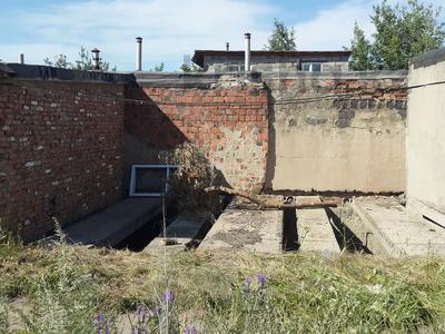 недостроенный гараж на КШТ за 500 000 〒 в Усть-Каменогорске — фото 2