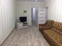 2-комнатная квартира, 58 м², 4/5 этаж посуточно, проспект Абилкайыр Хана 73 — Ибатова за 7 000 〒 в Актобе