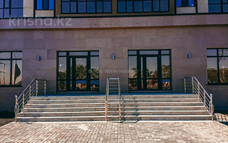 Офис площадью 354 м², Микрорайон Центральный 41Б — Сулейменова за 86 млн 〒 в Кокшетау