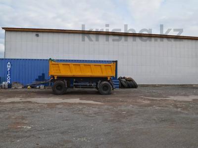 Промбаза 70 соток, Кенесары за 95 млн 〒 в Нур-Султане (Астана) — фото 12
