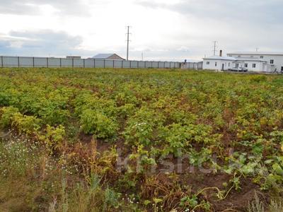 Промбаза 70 соток, Кенесары за 95 млн 〒 в Нур-Султане (Астана) — фото 16