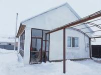 2-комнатный дом, 56 м², 6 сот., 13 микрорайон за 13 млн 〒 в Аксае