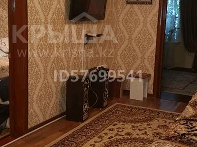 5-комнатный дом, 100 м², 2 сот., Лебедева 50 за 38 млн 〒 в Алматы, Бостандыкский р-н — фото 6