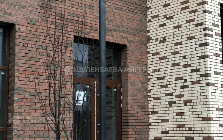 2-комнатная квартира, 58.4 м², Е 489 за 21 млн 〒 в Нур-Султане (Астана), Есиль р-н