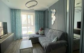 2-комнатная квартира, 52 м², 4/18 этаж, Е-10 17п за 33 млн 〒 в Нур-Султане (Астана)