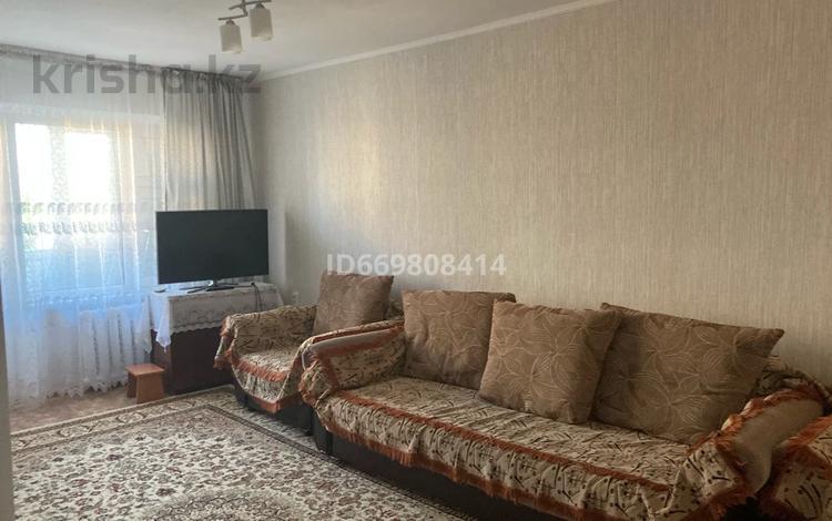 3-комнатная квартира, 58.7 м², 4/5 этаж, Токмаганбетова — Усербаева за 12.2 млн 〒 в