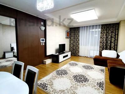 2-комнатная квартира, 70 м² посуточно, Кошкорбаева 10/1 — Тауелсиздык за 18 000 〒 в Нур-Султане (Астана), Алматы р-н — фото 5