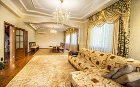 6-комнатный дом, 400 м², 8 сот., мкр Калкаман-2, Байкена Ашимова — Абая за 95 млн 〒 в Алматы, Наурызбайский р-н
