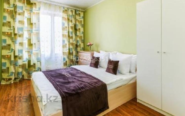 3-комнатная квартира, 120 м², 11/18 этаж посуточно, Кенесары — Иманбаевой за 15 000 〒 в Нур-Султане (Астана)