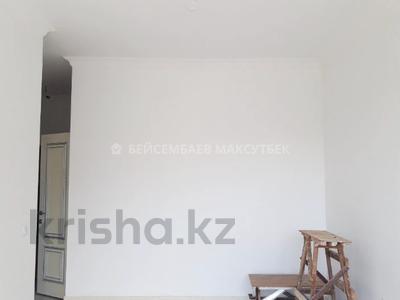 1-комнатная квартира, 37.6 м², 3/12 этаж, Тажибаевой 1/2 за 23 млн 〒 в Алматы — фото 5