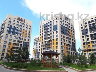 1-комнатная квартира, 37.6 м², 3/12 этаж, Тажибаевой 1/2 за 23 млн 〒 в Алматы