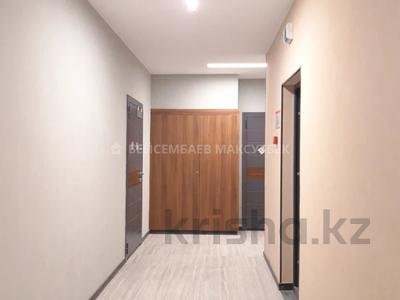 1-комнатная квартира, 37.6 м², 3/12 этаж, Тажибаевой 1/2 за 23 млн 〒 в Алматы — фото 4