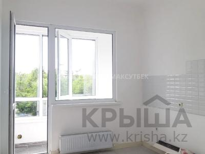 1-комнатная квартира, 37.6 м², 3/12 этаж, Тажибаевой 1/2 за 23 млн 〒 в Алматы — фото 7