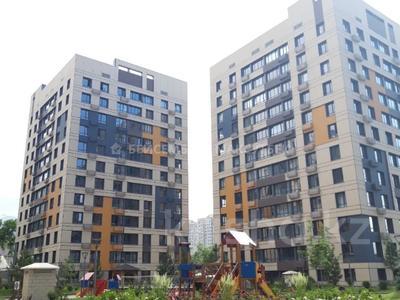 1-комнатная квартира, 37.6 м², 3/12 этаж, Тажибаевой 1/2 за 23 млн 〒 в Алматы — фото 8