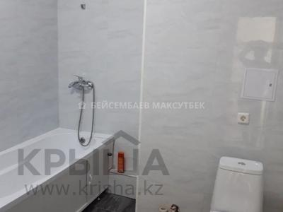 1-комнатная квартира, 37.6 м², 3/12 этаж, Тажибаевой 1/2 за 23 млн 〒 в Алматы — фото 10