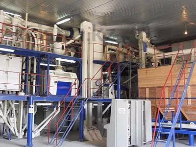 Мельничный Комплекс за 380 млн 〒 в Акбулаке