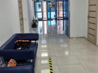 Офис площадью 142 м²