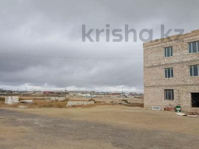 Земельный участок 100…, 23-й мкр, Приозерный за 120 млн 〒 в Актау, 23-й мкр