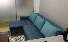 1-комнатная квартира, 45 м², 21 этаж по часам, Кошкарбаева 10/1 за 2 500 〒 в Нур-Султане (Астана), Есиль р-н