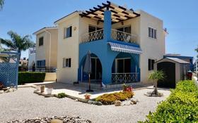 4-комнатный дом, 167 м², 4 сот., Анарита, Пафос за 119 млн 〒