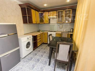1-комнатная квартира, 36 м², 1/9 этаж по часам, Карима Сутюшева 17 — Магжана Жумабаева за 2 500 〒 в Петропавловске — фото 4