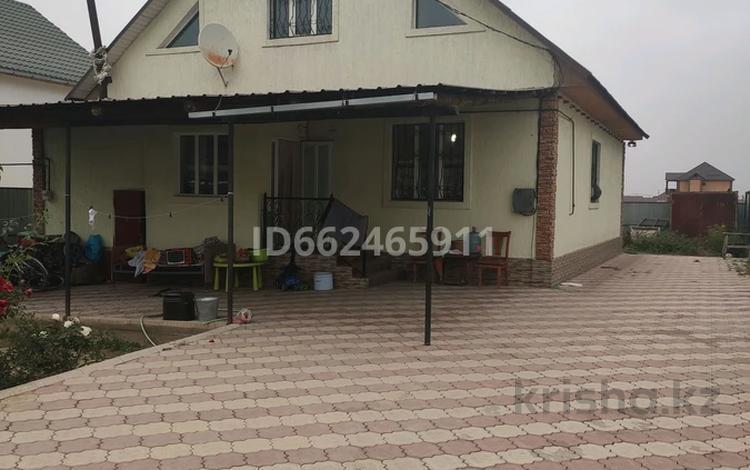 3-комнатный дом, 100 м², 5 сот., Квартал 24 31 за 18 млн 〒 в Каскелене