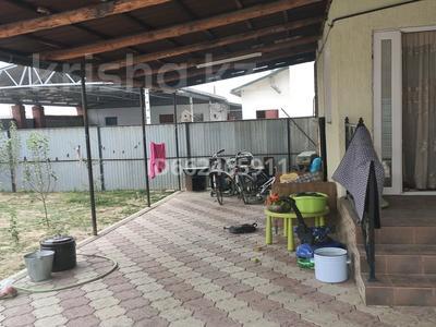 3-комнатный дом, 100 м², 5 сот., Квартал 24 31 за 18 млн 〒 в Каскелене — фото 5