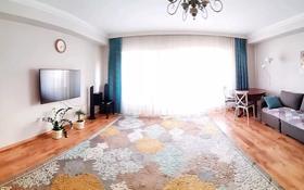 3-комнатная квартира, 103 м², 5/5 этаж, Водник-3 — Азербаева за 16.5 млн 〒 в Боралдае (Бурундай)