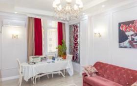 2-комнатная квартира, 76.4 м², 6/12 этаж, Керей Жанибек ханов 22 за 35 млн 〒 в Нур-Султане (Астана), Есиль р-н