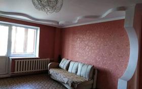 3-комнатная квартира, 64.5 м², 5/9 этаж помесячно, Рыскулова 1в за 65 000 〒 в Семее