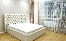 1-комнатная квартира, 40 м², 6/9 этаж посуточно, Байзакова 133 за 8 000 〒 в Павлодаре