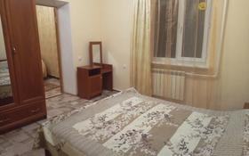 3-комнатный дом помесячно, 60 м², 1 сот., 13-й военный городок, 13-й военный городок 372 за 100 000 〒 в Алматы, Турксибский р-н
