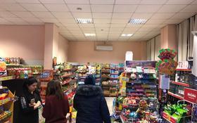 Магазин площадью 86 м², Азербаева за 57 млн 〒 в Нур-Султане (Астана), Алматы р-н